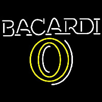 Bacardi O Rum Sign Neon Sign