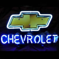 PRODUCT_CHEVY_CHERVOLET_US_AUTO_BEER_BAR_NEON_SIGN