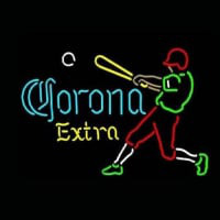 Corona Extra Beer Bar Neon Sign