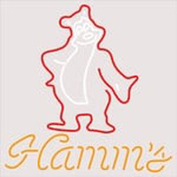 Custom Hamms Bee Neonr Sign Neon Sign