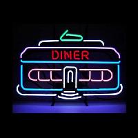 Neon Restaurant Signs - NeonSignsUK com