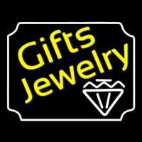 Gifts Jewelry Neon Sign