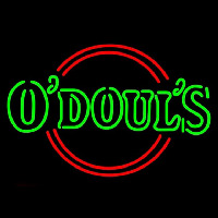 Odouls Beer Sign Neon Sign