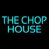 The Chophouse Neon Sign